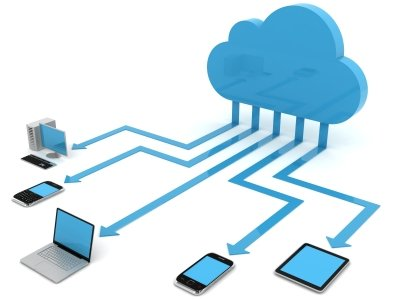 De cloud – iedereen in de wolken?