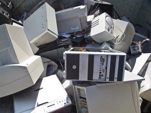 Waarom je soms afscheid van oude hardware moet nemen